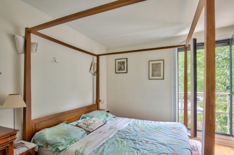 Sale apartment Saint germain en laye 480000€ - Picture 7