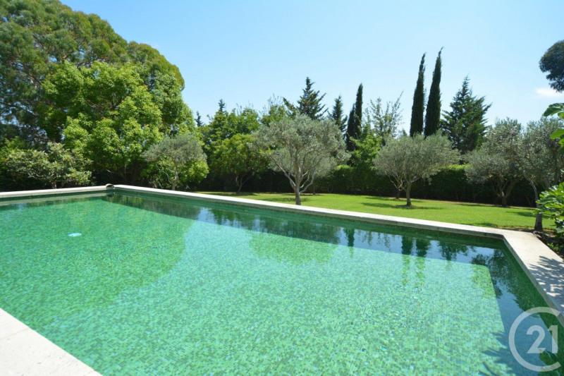Verkauf von luxusobjekt haus Valbonne 2100000€ - Fotografie 14