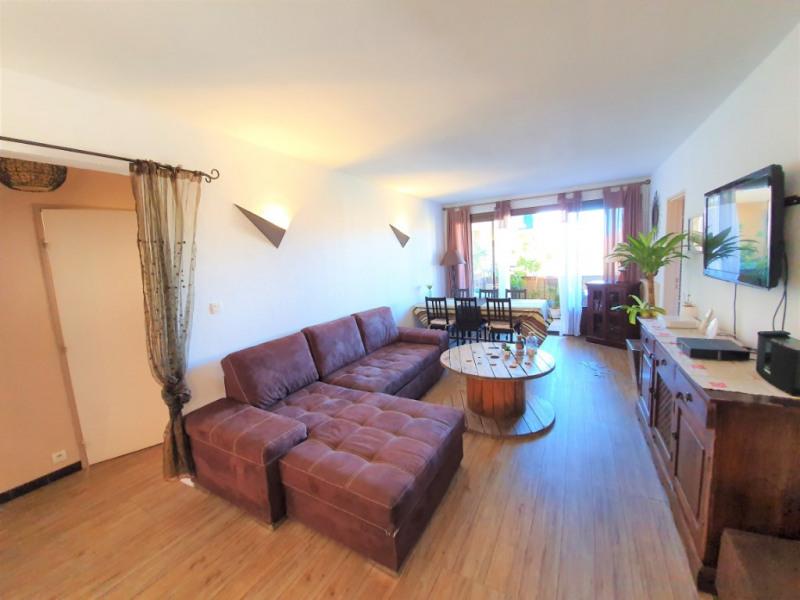 Vente appartement Saint cyr sur mer 342000€ - Photo 3