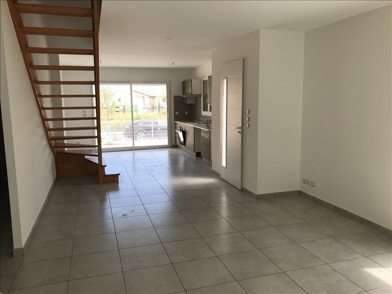Rental house / villa Elne 1012€ CC - Picture 2