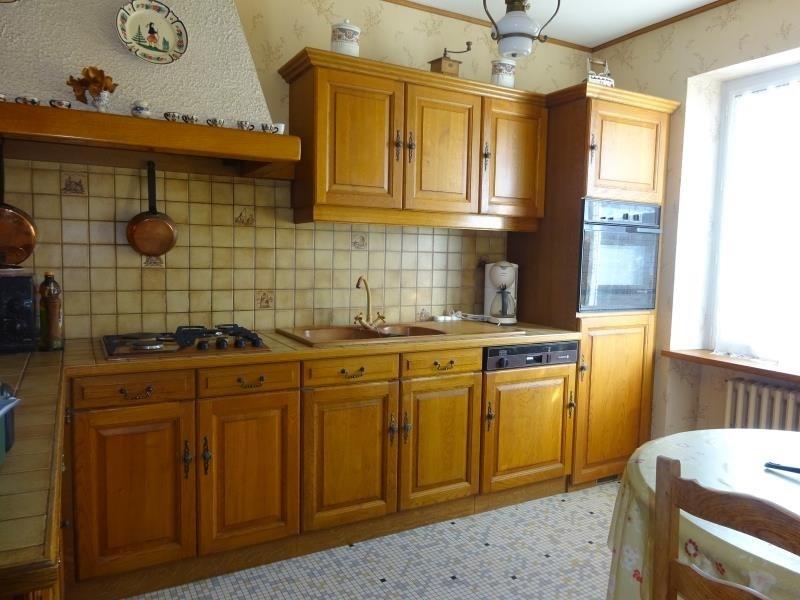 Sale house / villa Landeda 275000€ - Picture 3