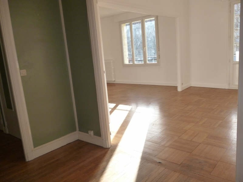 Rental apartment Caen 990€ CC - Picture 4