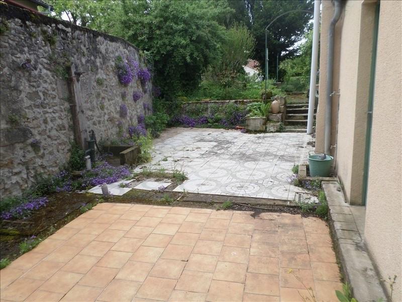 Vente maison / villa Lussac les chateaux 54800€ - Photo 1