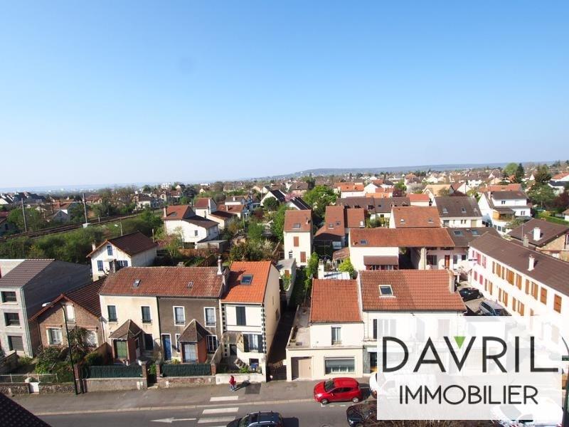 Vente appartement Conflans ste honorine 174500€ - Photo 2