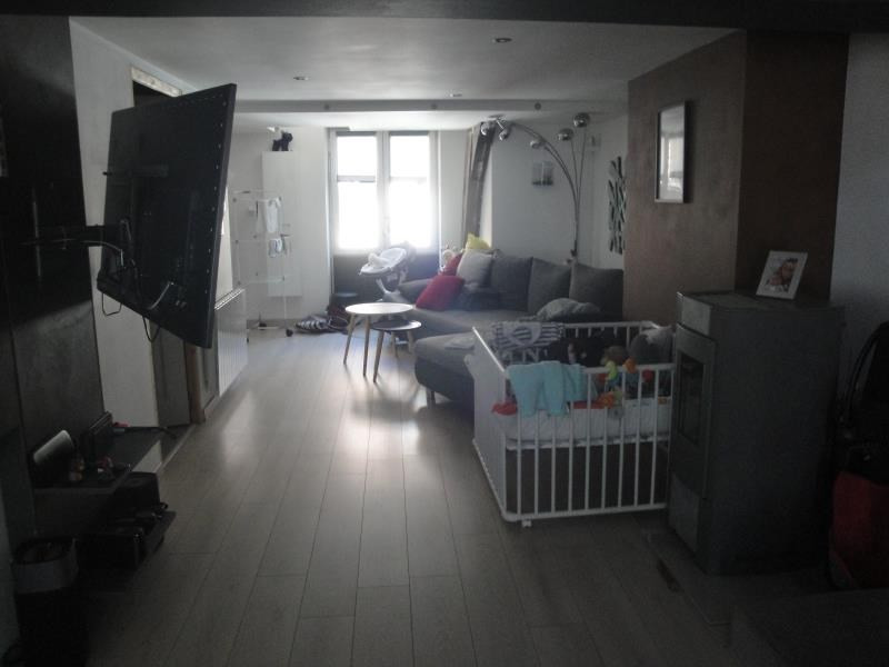 Sale apartment Montbeliard 119000€ - Picture 4