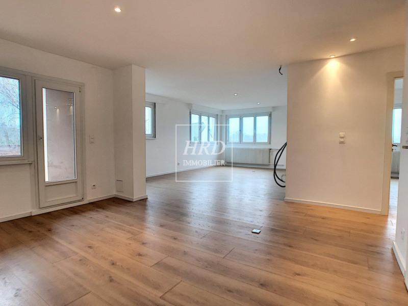 Vendita appartamento Strasbourg 354480€ - Fotografia 4