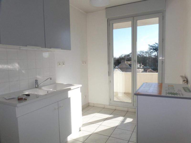 Location appartement Dijon 699€ CC - Photo 1
