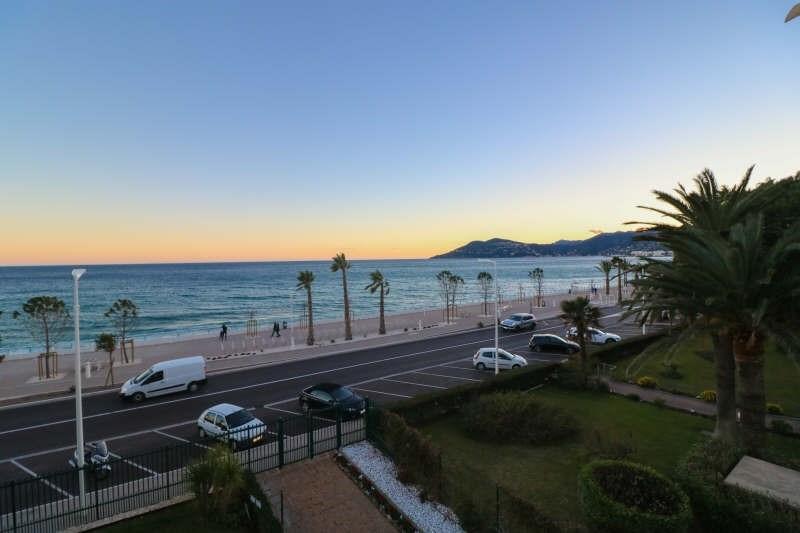 Vendita appartamento Cannes la bocca 195000€ - Fotografia 3
