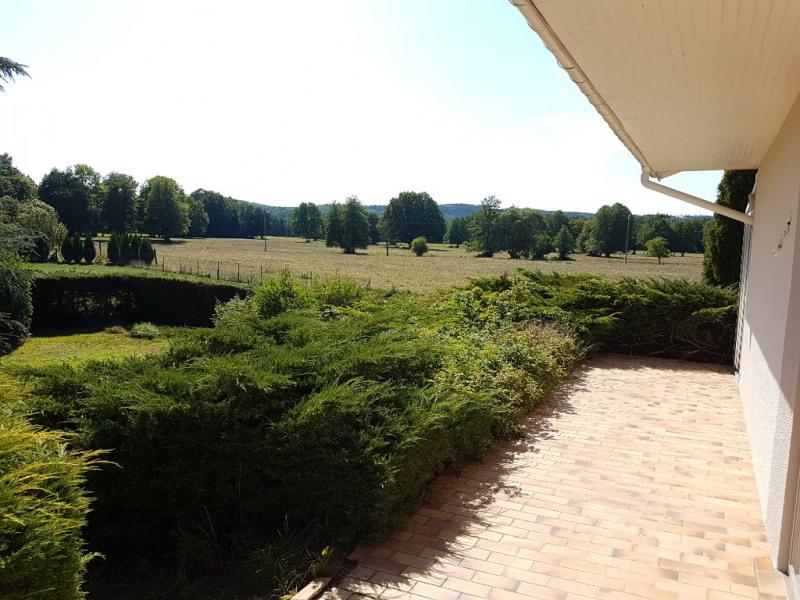 Sale house / villa Saulcy sur meurthe 226600€ - Picture 3