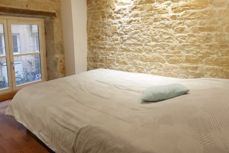 Vente appartement Lyon 1er 399000€ - Photo 8
