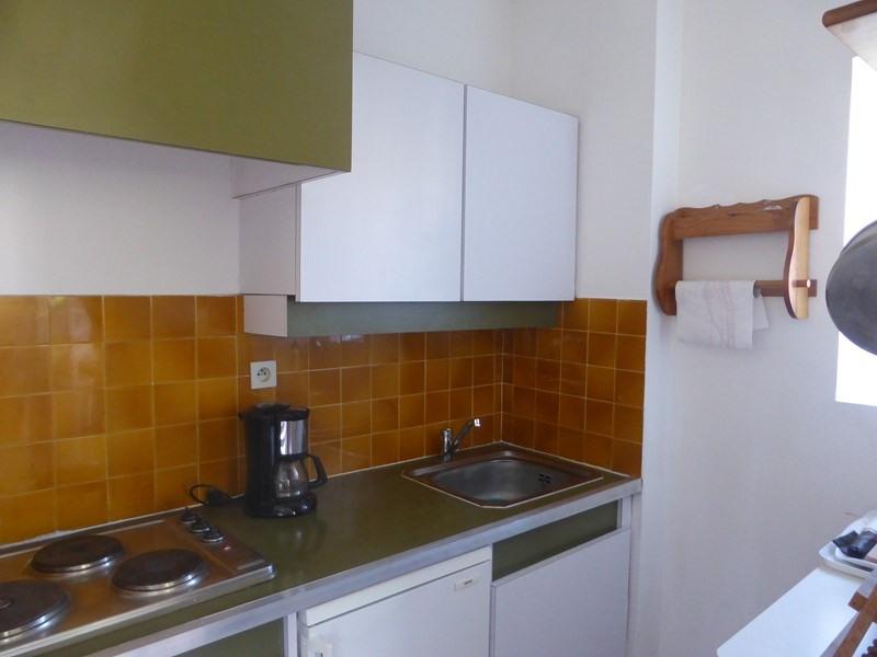 Alquiler vacaciones  apartamento Collioure 367€ - Fotografía 6