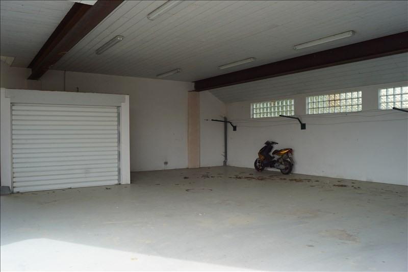 Sale house / villa Tarsacq 299500€ - Picture 4
