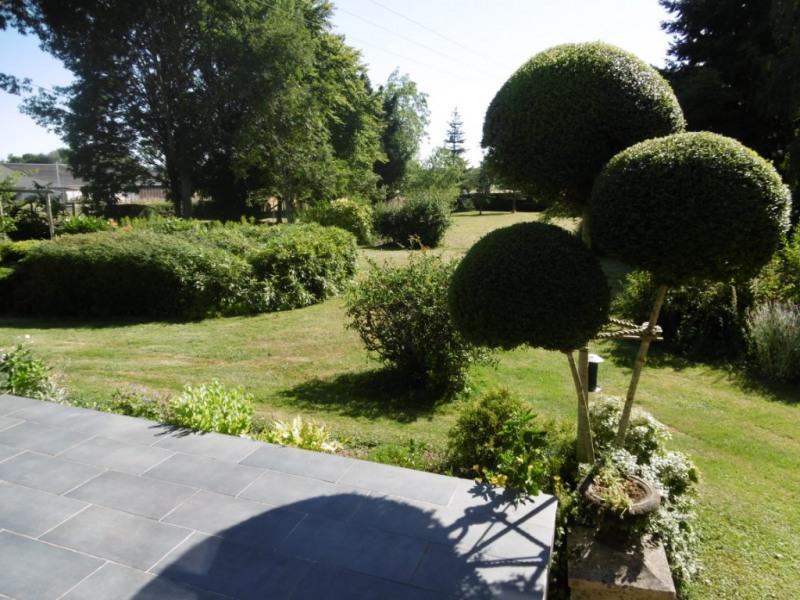 Vente maison / villa Yvre l eveque 343200€ - Photo 9