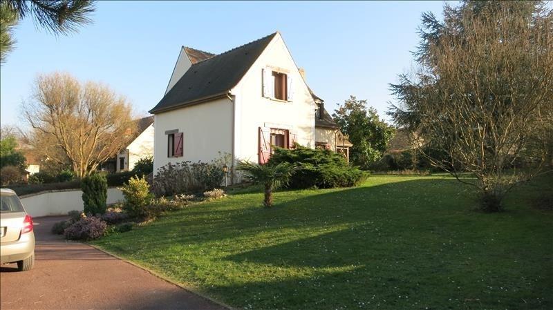 Sale house / villa Boutigny 462000€ - Picture 4