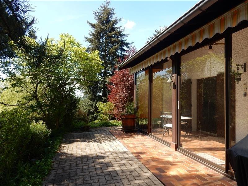 Vente maison / villa Vienne 320000€ - Photo 5