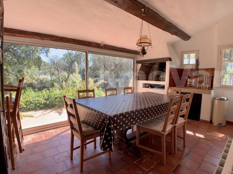 Vente maison / villa Le beausset 505000€ - Photo 10
