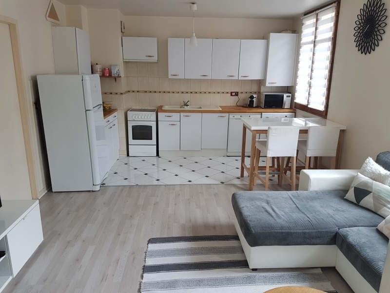 Vente appartement Bagneux 267000€ - Photo 3
