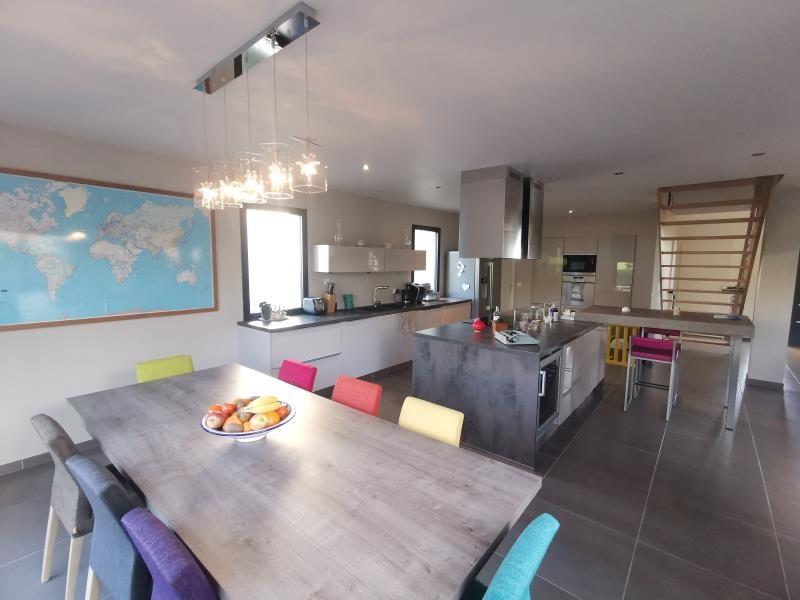 Sale house / villa Morainvilliers 860000€ - Picture 5