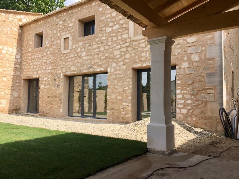 Vente de prestige maison / villa Maussane les alpilles 850000€ - Photo 4