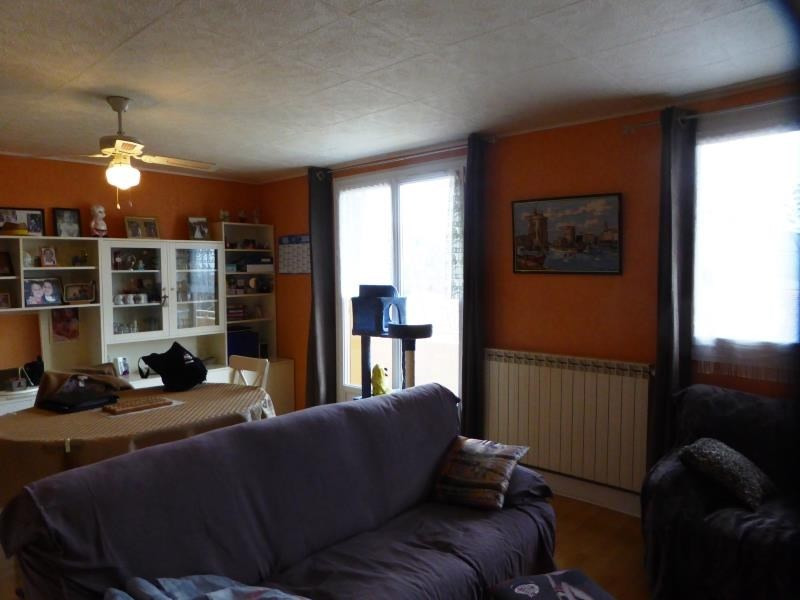 Vente appartement Heyrieux 155 000€ - Photo 3