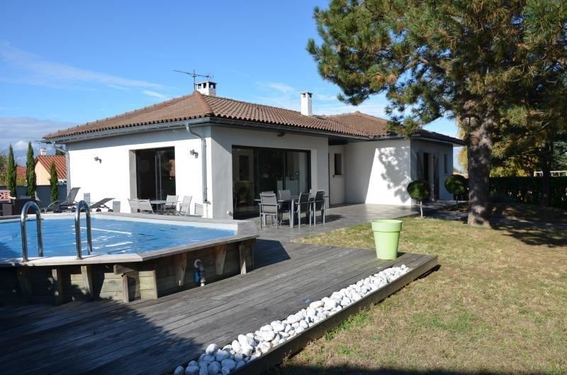 Vente maison / villa Solaize 525 000€ - Photo 1