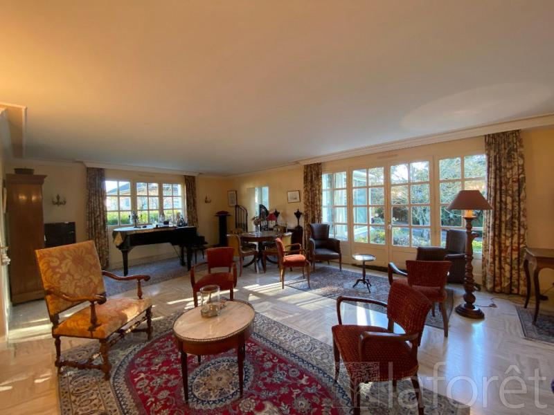 Sale house / villa Ruy 439900€ - Picture 2
