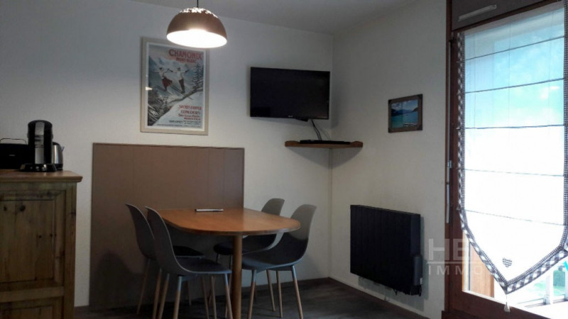 Investment property apartment Les contamines montjoie 88 000€ - Picture 2
