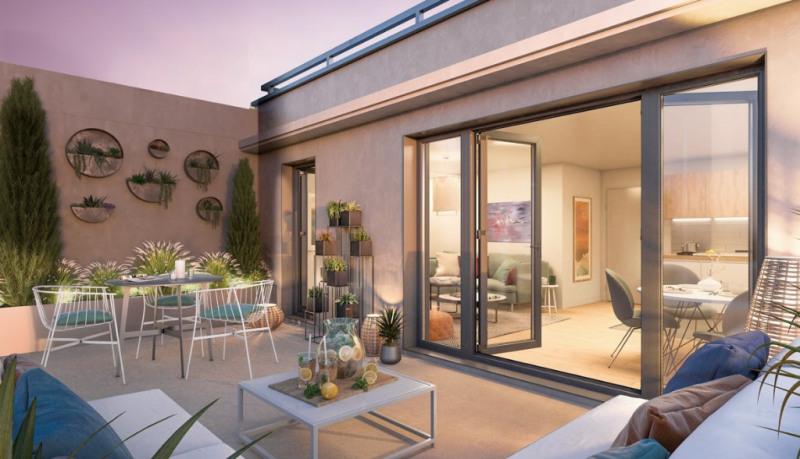 Vente appartement Suresnes 703000€ - Photo 1