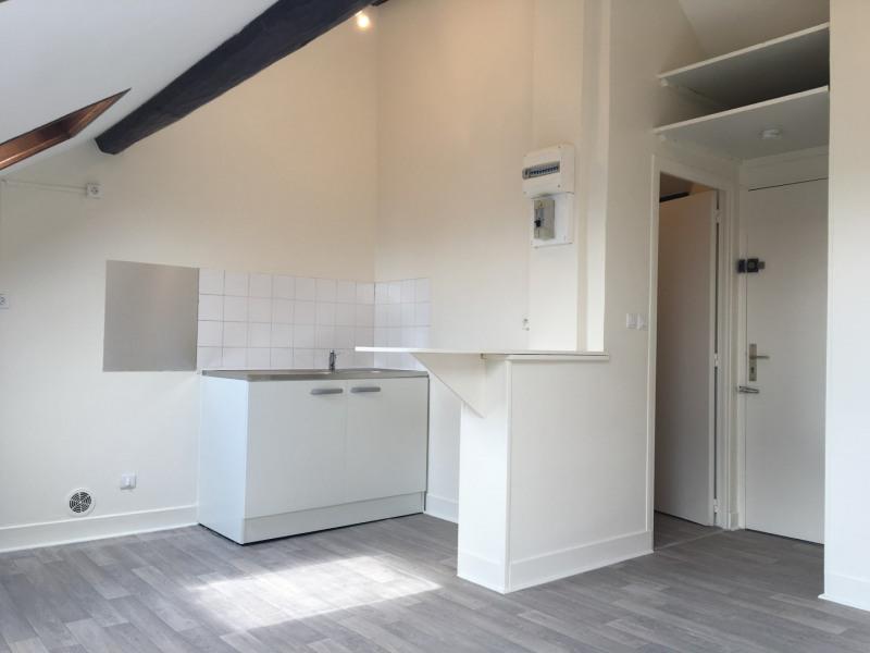 Location appartement Saint-ouen-l'aumône 558€ CC - Photo 1