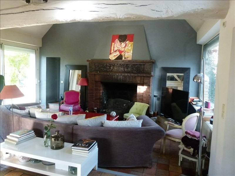 Deluxe sale house / villa Le tremblay sur mauldre 1360000€ - Picture 7