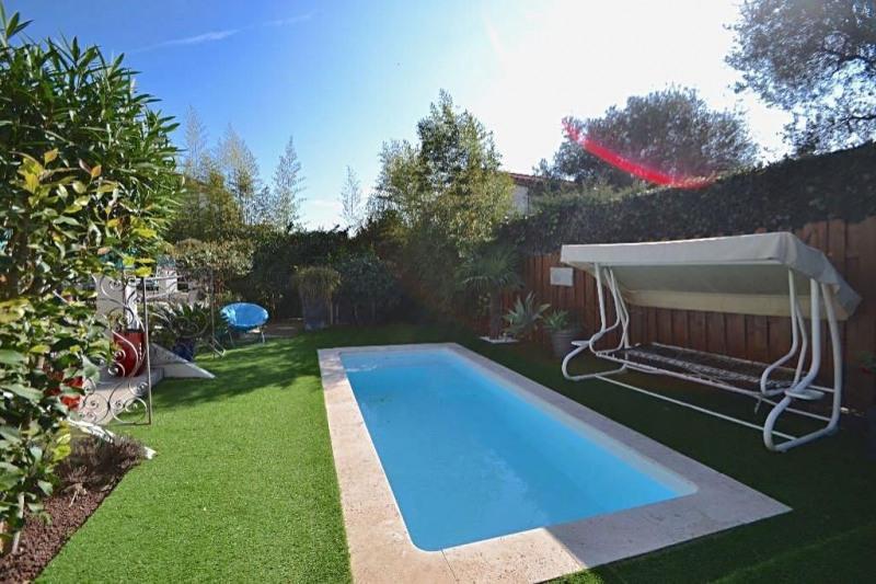 Sale house / villa Juan-les-pins 945000€ - Picture 8