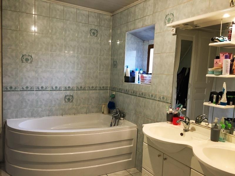 Verkoop  huis Champier 195000€ - Foto 7