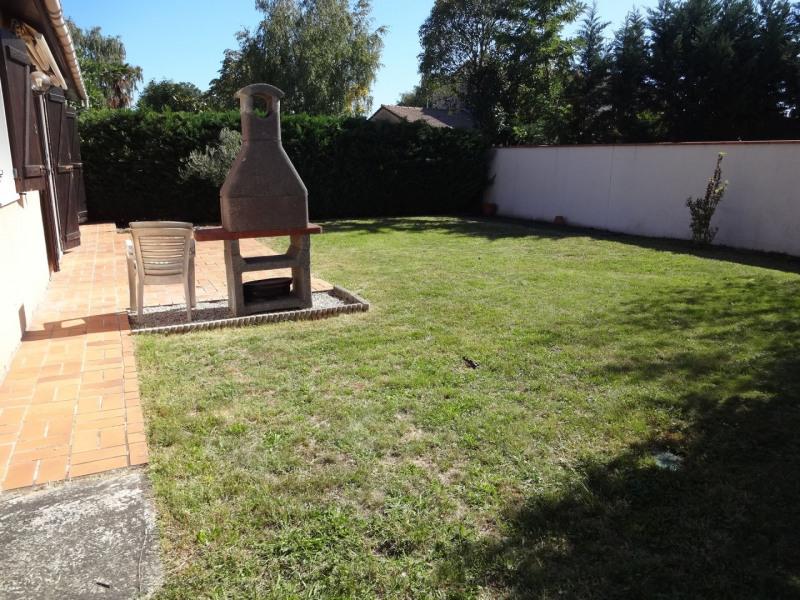 Sale house / villa Beauzelle 365750€ - Picture 11