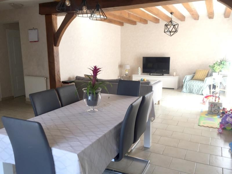 Location maison / villa Vineuil 1200€ CC - Photo 4