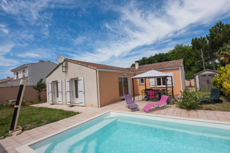 Maison La Tremblade 4 pièce (s) 103 m²