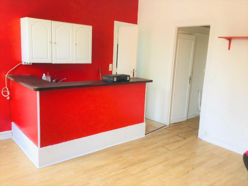 Appartement Rouen 2 pièces 32 m²