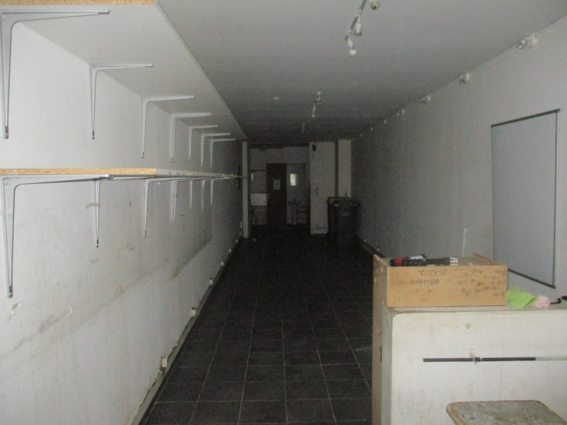 Rental empty room/storage Paris 1er 1 907,17€ HT/HC - Picture 1