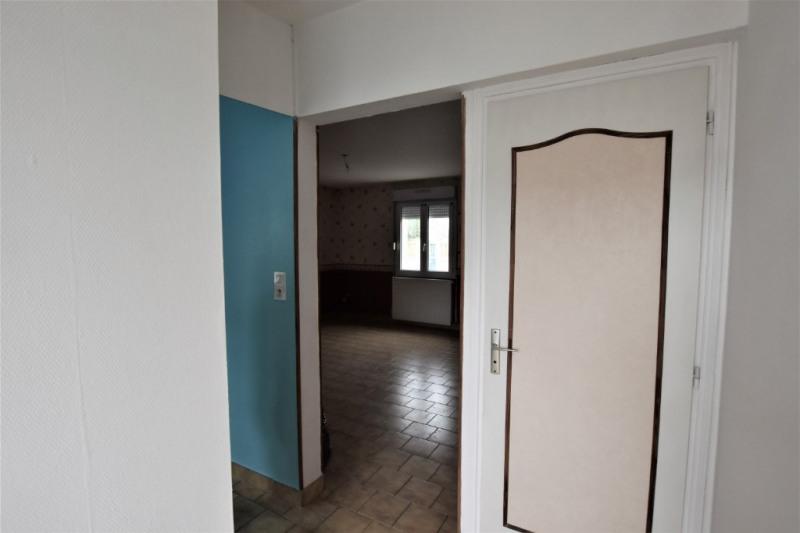 Appartement Montoire Sur Le Loir 4 pièce(s) 63.32 m2
