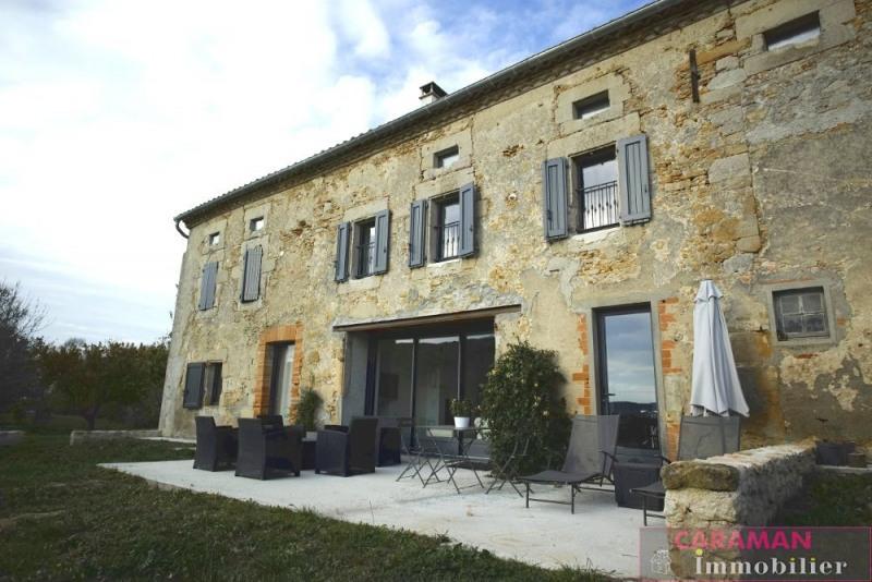 Vente de prestige maison / villa Saint felix lauragais 565000€ - Photo 11