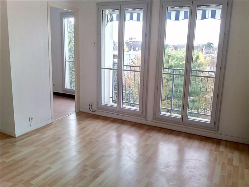 Verkauf wohnung Moulins 71000€ - Fotografie 2