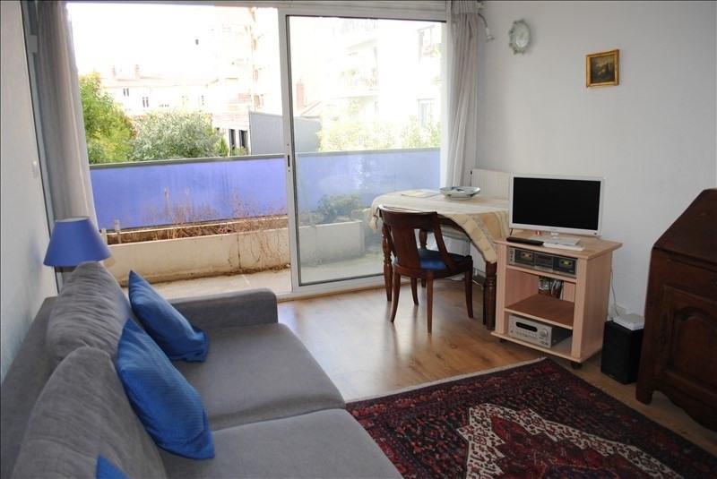 Vente appartement Toulouse 114500€ - Photo 6