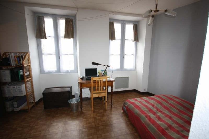 Investment property apartment Arreau 80000€ - Picture 4