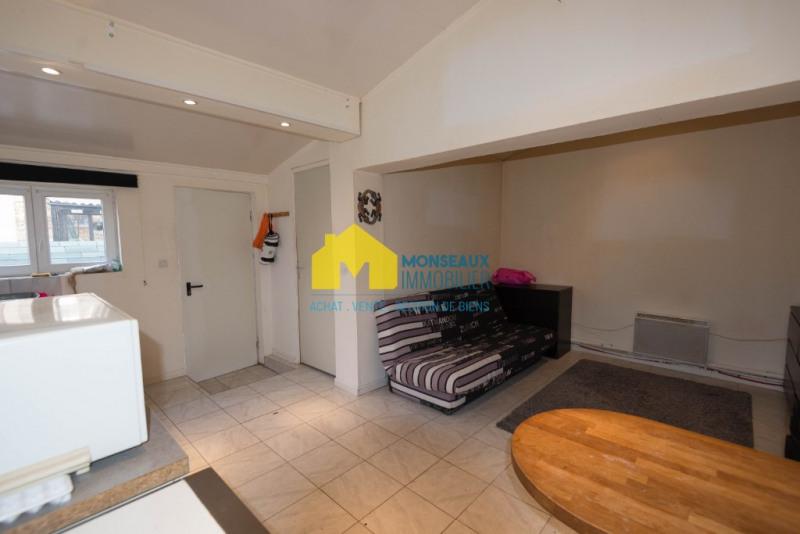 Sale house / villa Longjumeau 349000€ - Picture 6