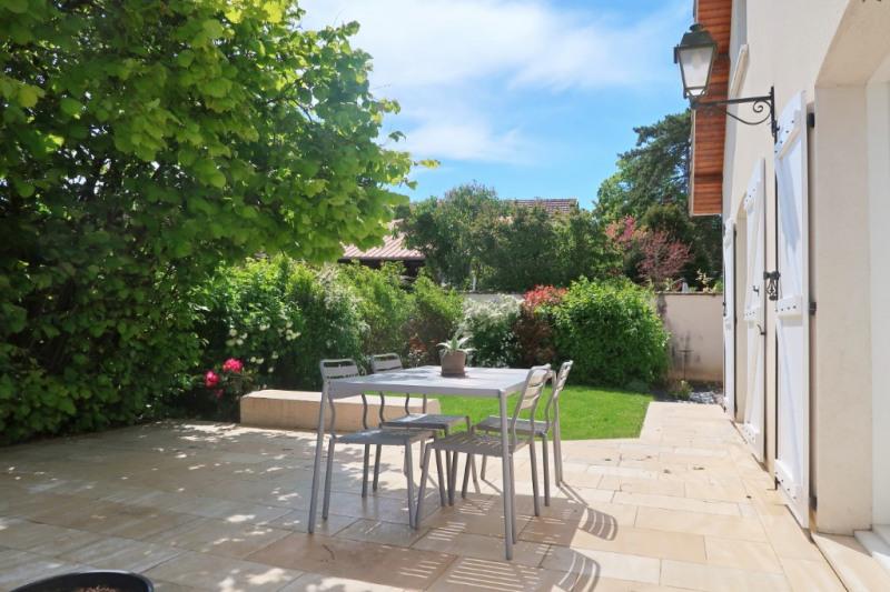 Vente maison / villa Ahuy 478000€ - Photo 13