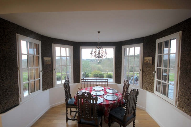Deluxe sale house / villa Villers sur mer 975000€ - Picture 5