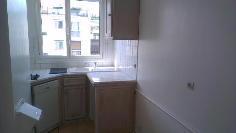 Sale apartment Paris 16ème 599000€ - Picture 5