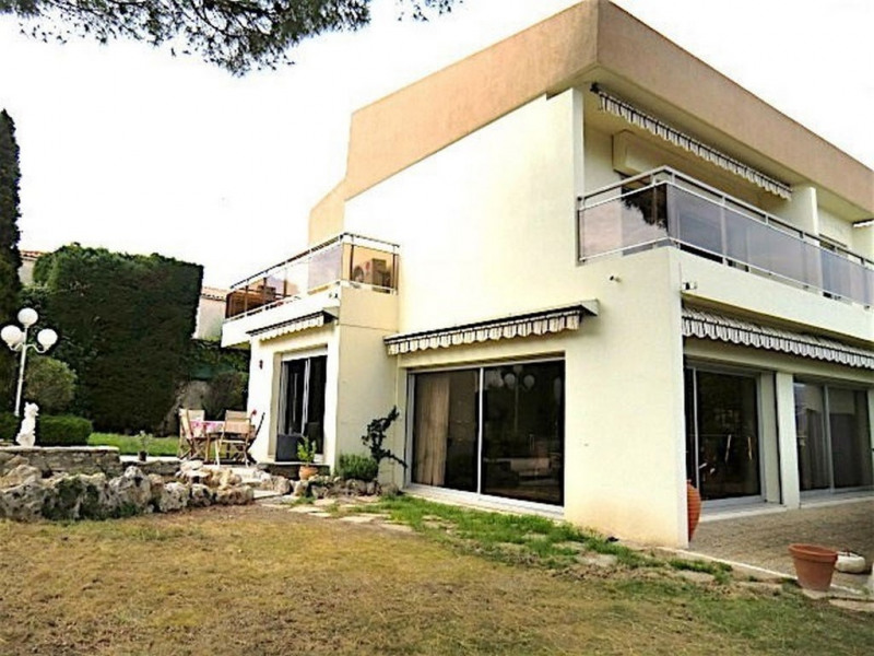 Deluxe sale house / villa Nice 1 499 000€ - Picture 2