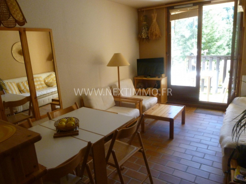 Vente appartement Valdeblore 84 000€ - Photo 8