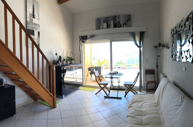 Sale apartment Carnon plage 228 000€ - Picture 3