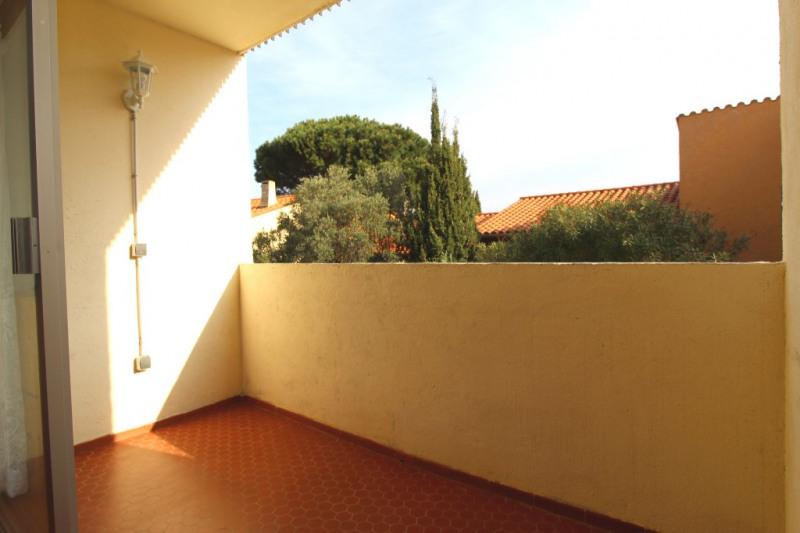 Vente appartement Collioure 165000€ - Photo 7